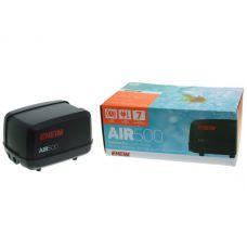 Компрессор для аквариума двухканальный бесшумный Eheim AIR500 5320