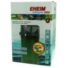 Фильтр для аквариума внешний EHEIM CLASSIC 350 PLUS 620л/ч 2215020