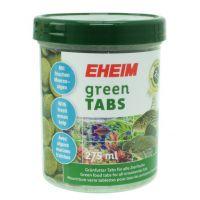 Корм для донных рыб в таблетках EHEIM green TABS 275мл 4906110