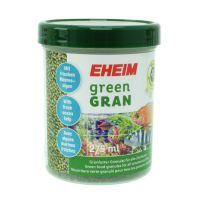 Корм для травоядных цихлид в гранулах EHEIM greenGRAN 275мл 4913110