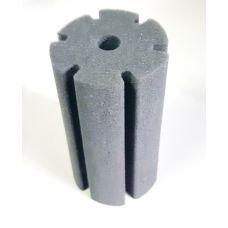 Фильтрующая губка к насосам (помпам) цилиндр 15х8см