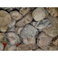 Камень для аквариума Речной булыжник 60-120мм