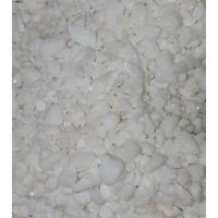 Грунт для аквариума Греческий мрамор Thassos белый 2-6мм