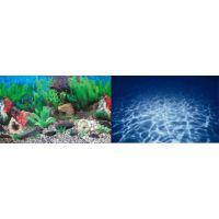 Задний фон для аквариума двухсторонний 40см высота 9019/9063