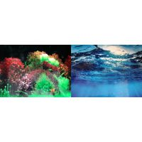 Задний фон для аквариума двухсторонний 40см высота 8007/8008