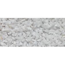 Грунт для аквариума Украина Кальцит белый 3-5мм