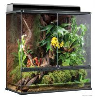 Террариум Hagen Exo Terra Natural Terrarium Medium/X-Tall, 60х45х60 PT2608