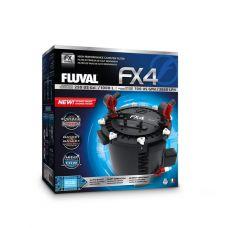Фильтр для аквариума внешний Hagen Fluval FX4 1700л/ч A214