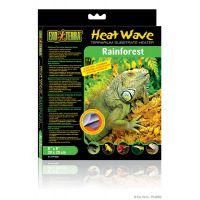 Нагревательный коврик для террариума Hagen Exo Terra Heat Wave Rainforest 4 W 20/20 см PT2022