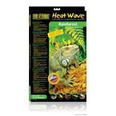 Нагревательный коврик для террариума Hagen Exo Terra Heat Wave Rainforest 12 W 28/43 см PT2026