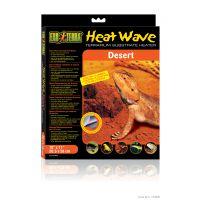 Нагревательный коврик для террариума Hagen Exo Terra Heat Wave Desert 16 W 26/27 см PT2035