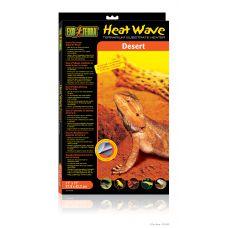 Нагревательный коврик для террариума Hagen Exo Terra Heat Wave Desert 25 W 27/42 см PT2040