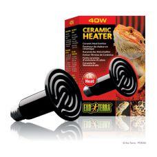 Нагреватель керамическая лампа Hagen Exo Terra Heat Wave Lamp 40 Вт PT2044