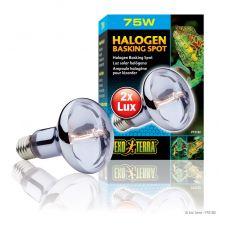 Лампа галогеновая Hagen Exo Terra Halogen Basking Spot 75W PT2182