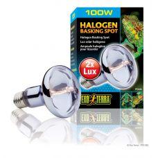 Лампа галогеновая Hagen Exo Terra Halogen Basking Spot 100W PT2183