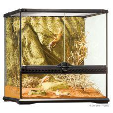 Террариум Hagen Exo Terra Natural Terrarium Small/Wide, 45х45х45 PT2605