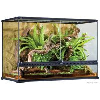 Террариум Hagen Exo Terra Natural Terrarium Large/Tall, 90х45х60 PT2614