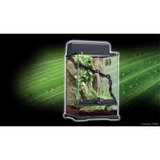 Террариум Hagen Exo Terra Habitat Kit Rainforest (Тропики) Small, 30x30x45 PT2660