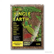 Земля для террариумов Hagen Exo Terra Jungle Earth, 26.4л PT2764