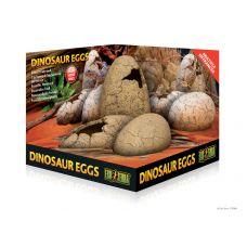 Декорация для террариума, Яйца динозавра Hagen Exo Terra PT2841