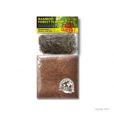 Земля для террариумов Hagen Exo Terra Bamboo Forest Floor 4.4л PT3111