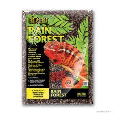 Земля для террариумов Hagen Exo Terra Rain Forest Substrate, 8.8л PT3117