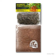 Земля для террариумов Hagen Exo Terra Bamboo Forest Floor 8.8л PT3141
