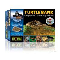 Декорация для террариума, остров для черепах Hagen Exo Terra Turtle Bank S PT3800