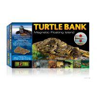 Декорация для террариума, остров для черепах Hagen Exo Terra Turtle Bank M PT3801