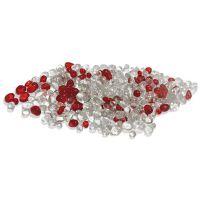 Декорация для аквариума Crystal Sand красный (стеклянные шарики 5мм)