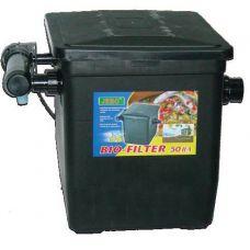 Фильтр для пруда (набор) Jebo BIO 50IIA, для пруда до 7000 л