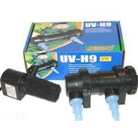 Внешний ультрафиолетовый стерилизатор Jebo UV-H9, 9 Вт