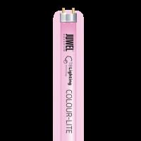 Люминесцентная лампа для аквариума Т8 Juwel Colour-Lite 15Ватт 43,7см 86315