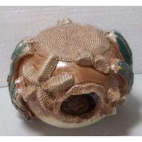 Керамика для аквариума Бочка 11K