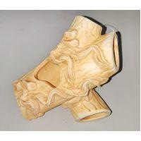Керамика для аквариума Соты 123К