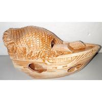 Керамика для аквариума Корабыль 0407К