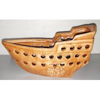 Керамика для аквариума Разбитый корабыль 1211K