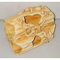 Керамика для аквариума Соты 1223К