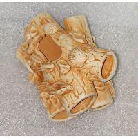 Керамика для аквариума Соты 0306К