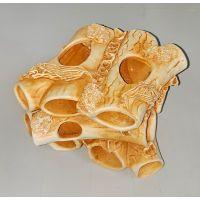 Керамика для аквариума Соты 0310К