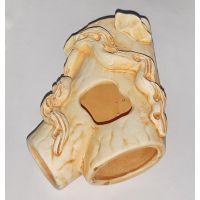 Керамика для аквариума Соты 0218К