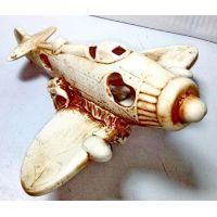 Керамика для аквариума Самолет 277K