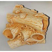 Керамика для аквариума Соты 0130К
