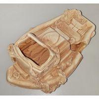 Керамика для аквариума Баркас 0325К