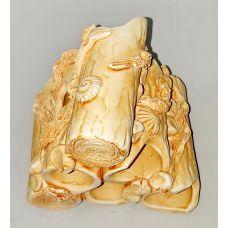 Керамика для аквариума Соты 160К