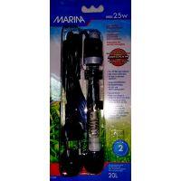 Нагреватель для аквариума погружной Hagen Marina 25W 11230