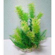 Пластиковое растение для аквариума 102172