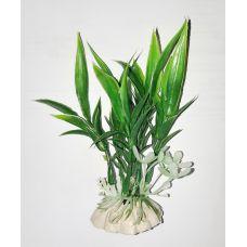Пластиковое растение для аквариума 121062