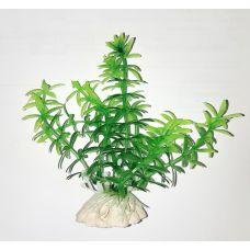 Пластиковое растение для аквариума 21062