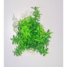 Пластиковое растение для аквариума 024082